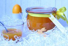 Rezepte mit Herz   ♥: Oster - Samt - Marmelade