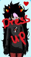 Homestuck Dress up game OC version by LifeIsGoingOn.deviantart.com on @deviantART