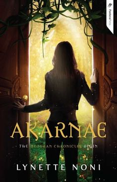 Akarnae (Medoran Chronicles Book 1)