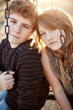 older sibling dating younger sibling