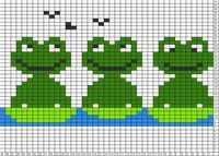 Frogs #3.