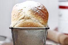 Amish Milk Bread with Brown Sugar
