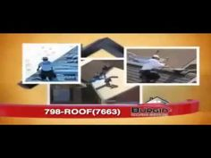 Roofing Columbia SC, Burgin Voted #1, Call 803-798-7663 | Roofing | Roof...: http://youtu.be/cDZ8Mv-en8k