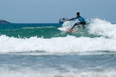 Día 1. Anchoa Fish 2010 by Jesús Mier #surfing #somo #spain