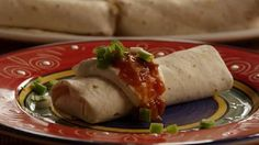 Addictive Sweet Potato Burritos Allrecipes.com use glutton free wraps, whole foods have rice wraps