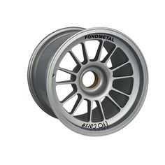 FormulaCorse Silver is the formula aluminum wheel – available in 13 inch – with lightness and strength absolutely not conventional. #WHEEL #EVOCORSE #CIRCUIT #MADEINITALY #SILVER #F3 #FORMULACORSE
