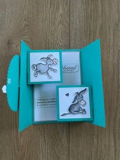 Fancy Fold Cards, Folded Cards, 21 Cards, Interactive Cards, Dad Day, January 20, Animal Cards, Card Making Inspiration, Stamping Up