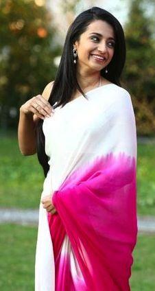 Trisha krishnan on pinterest india people saree and chennai for 3sha bathroom photos