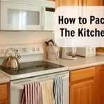 How to Pack: The Kitchen