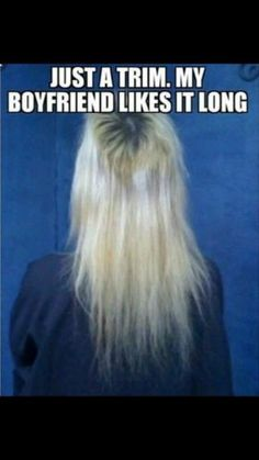 Are you looking for a good laugh? Here are 21 of the funniest hairstylist memes that I could find on the internet...