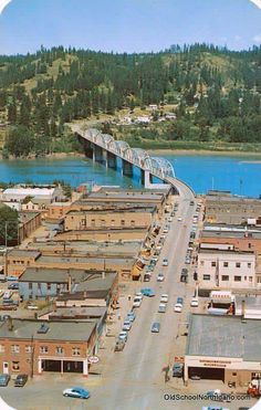 All things Idaho, Bonners Ferry! Bonners Ferry Idaho, Moving To Idaho, My Own Private Idaho, Spokane Valley, Road Trip Adventure, Pacific Northwest, Back Home, Travel Ideas, Places To See