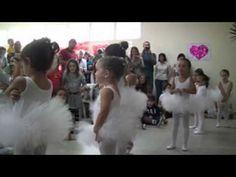 Escola Vale Encantado Aula Aberta de Ballet 3