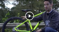 Watch: Top 10 Hardtail Upgrades http://www.singletracks.com/blog/mtb-videos/watch-top-10-hardtail-upgrades/