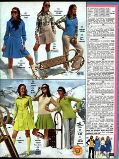 All sizes | 1972 Quelle 11 Junge Mode | Flickr - Photo Sharing!