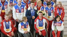 The Court of Arbitration for Sport, sport's highest court, on Tuesday upheld a decision by the International Paralympic Committee to exclude the Russian Paralympic team from the next big games in Rio de Janeiro as punishment for a state-backed doping program.  #CAS #Confirms #Russian Ban From #Paralympics For Doping http://www.evolutionary.org/cas-confirms-russian-ban-from-paralympics-for-doping/