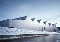 FORMAKERS - Museum Liner Appenzell / ANNETTE GIGON / MIKE GUYER ARCHITEKTEN