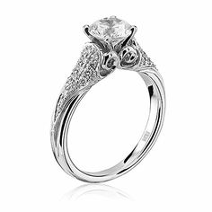 Available at Cottage Hill Diamonds Radiance | Scott Kay