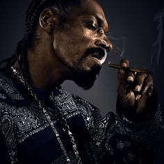 Snoop Dogg artists