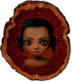 Walnut Tree Nymph