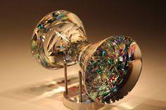 Jack Storms glass art