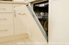 Classic Kitchen Gallery Gallery | Harrington Kitchens
