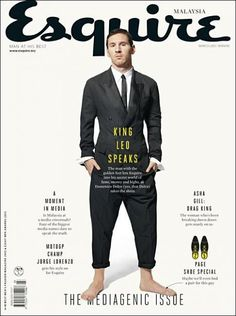 Image result for Esquire malaysia