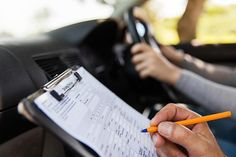 Are you nervous about getting behind the wheel for your driver's test? Read this article to learn 5 driving test tips to help you pass the first time. Driving Teen, Driving School, Driving Test Tips, Automatic Driving Lessons, Driving Academy, Road Rules, Cool Pictures, Cool Photos, Driving Courses