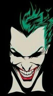 Comic art Joker Cartoon, Joker Comic, Joker Art, Batman Vs, Gotham Batman, Marvel Dc, Marvel Films, Comic Books Art, Comic Art