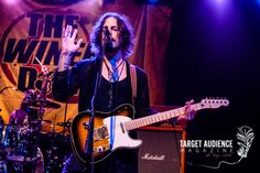 Live Review: The Winery Dogs, Variety Playhouse | DIY marketing for artists