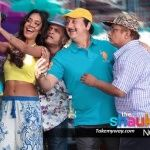 The Shaukeens Movie 2nd Day (Saturday) Box Office Collections (Expected)