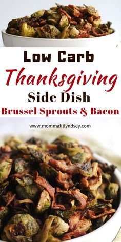 low carb side dish i