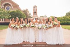 Mary Louise and Ben | Oxford, MS Wedding Photography