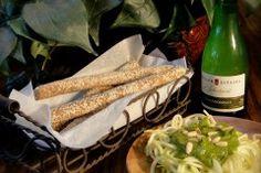 Italian-Bread-Sticks-and-Basil-Pesto
