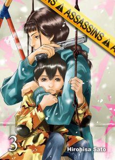 Découvrez Assassins, Tome 3 de Hirohisa Sato sur Booknode, la communauté du livre