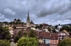 Baden, Switzerland (by Bluesky71)