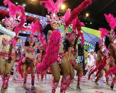 Grupo Mascarada Carnaval: El pago a los grupos será en diciembre