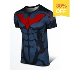 I'm selling Superhero Theme Outfit Shirts for just RM70.00 Like it? Chat with me now WhatsApp 017-9739 864