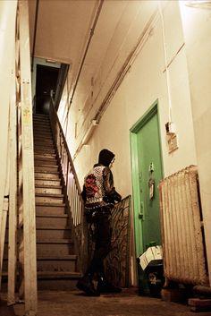 nyhc street punk