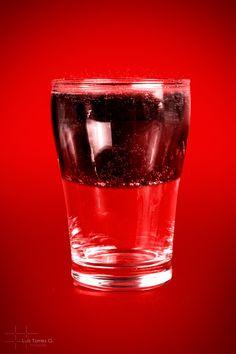 Vaso medio lleno. #Vasomediolleno #Vaso #GlassHalfFull