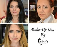 Vineri, 15 ianuarie, inca 3 minunate castigatoare s-au bucurat de un make-up profesional, realizat cu produsele Prestige Cosmetics! ❤ #irinasboutique #makeupday #makeup #prestigecosmetics