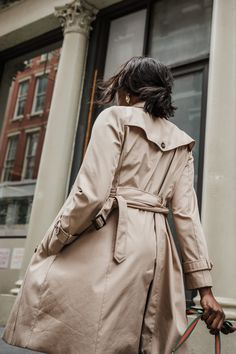 Simple Classic Style, Trench Coat Style, Take The First Step, Fashion Outfits, Fashion Clothes, Summer Wardrobe, Spring Summer Fashion, Stitch Fix, Cardigans