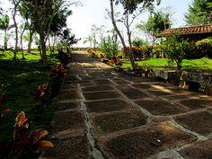 Sidewalk, Pereira, Bucaramanga, Barranquilla, Colombia, Barichara, Cartagena, Side Walkway, Walkway