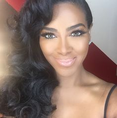 Kenya Moore and The Exit We Still Talmbout