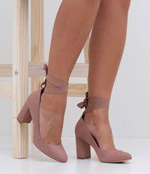 fcb220248 Calçados femininos  diversas opções para você arrasar