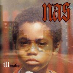 Illmatic - Nas (1994)
