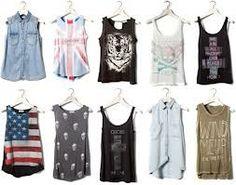 ładne te bluzki naj ładniejsza 1, 2, 6 i 9