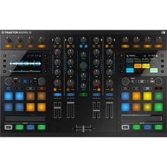 Native Instruments Traktor Kontrol S5 4ch DJ Controller