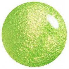 Tatum- Neon chartreuse chrome