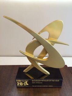 Our 2014 KBB UK Retailer of the Year award