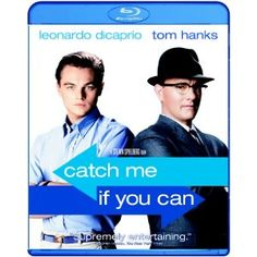 Catch Me If You Can [Blu-ray] (Paramount Home Entertainment)